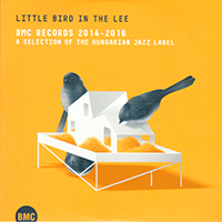 Little bird in the Lee - BMC records 2014-2016