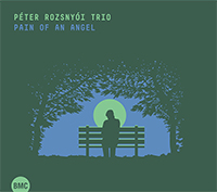 Péter Rozsnyói Trio: Pain of an Angel