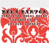 Bartók összes kórusműve