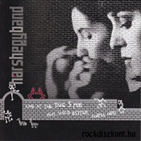 Hárshegy Band feat. Váczi Eszter, Kozma Orsi: Live at the Take 5 Pub