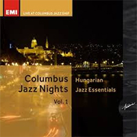 Columbus Jazz Nights Vol.1 - Live At The Columbus Jazz Ship