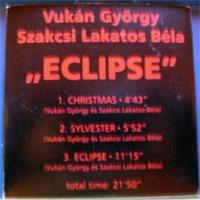 Vukán György, Szakcsi Lakatos Béla: Eclipse