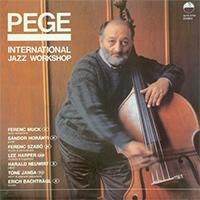 International Jazz Workshop