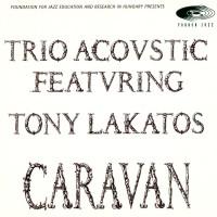 Trio Acoustic featuring Tony Lakatos - Caravan