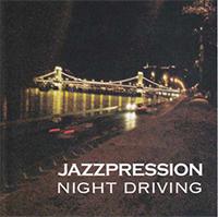 Jazzpression: Night Driving