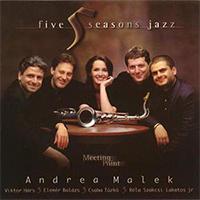 Fives Seasons Jazz: Meeting Point