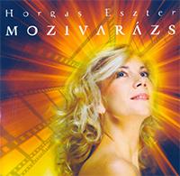 Horgas Eszter: Mozivarázs