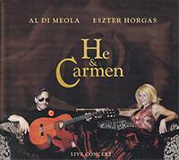 He & Carmen - Live Concert