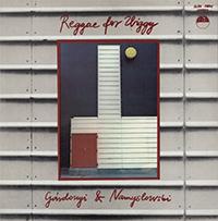 Gárdonyi & Namyslowski: Reggae for Zbiggy
