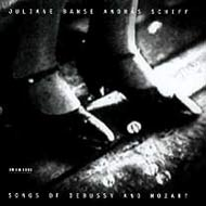 Juliane Banse - András Schiff: Songs of Debussy and Mozart