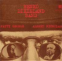 Benkó Dixiland Band: Fatty George - Albert Nicholas