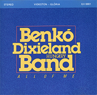 Benkó Dixieland Band: All of me