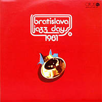 Bratislava Jazz Days 1981