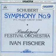 Schubert, Franz: IX.szimfónia
