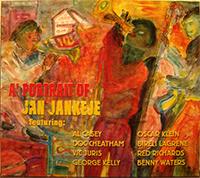 Jan Jankeje: A portrait of Jan Jankeje