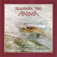 Szamaba Trio: Anima