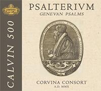 Psalterium Genevan Psalms - Genfi zsoltárok