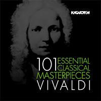 101 Essential Classical Masterpieces: Vivaldi