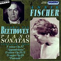 Beethoven, Ludwig van: Piano Sonatas Complete Vol.6