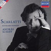 Scarlatti, Domenico: Keyboard Sonatas