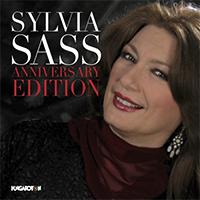 Sass Sylvia: Jubileumi kiadás