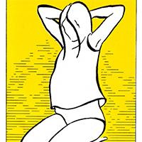 Terhestorna - Szülés utáni torna