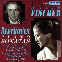 Beethoven, Ludwig van: Piano Sonatas Complete Vol.5