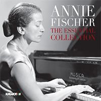 Fischer Annie: The Essential Collection