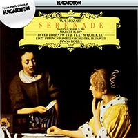 Mozart, Wolfgang Amadeus: Serenade