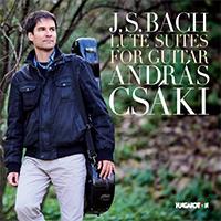 Bach, Johann Sebastian: Lantszvitek gitáron
