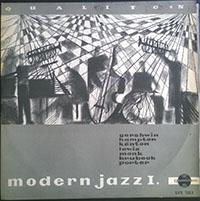 Modern jazz 1.