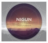 Nigun - Live Inem Sargfabrik