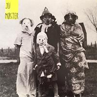 JÜ and Kjetil Moster: JÜ Meets Moster