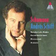 Schumann, Robert: Symphonic Etudes