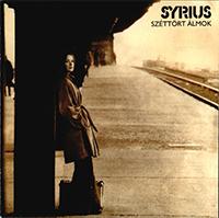 Syrius: Széttört álmok