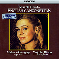 Haydn, Joseph: English Canzonettas