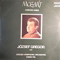 Mozart, W.A.: Concert Arias