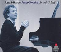 Haydn, Joseph: Sonatas