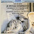 Mozart, W. A.: C-dúr szimfóniák K.338/K.551, C-dúr menüett K.409