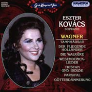 Nagy Magyar Énekesek: Kovács Eszter
