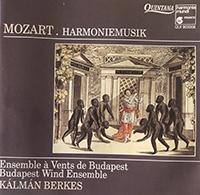 Mozart, W. A.: Harmoniemusik