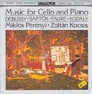 Zene gordonkára és zongorára