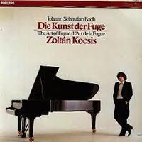 Bach, J.S.: Die Kunst der Fuge, BWV 1080