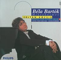 Bartók Béla: Mikrokosmos, Books 1-6