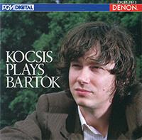 Kocsis Plays Bartók