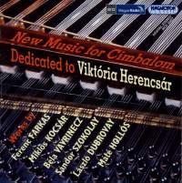 New Music for Cimbalom Dedicated to Viktória Herencsár