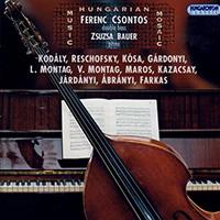 Magyar zenei mozaik