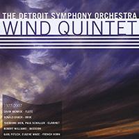 Detroit Symphony Orchestra Wind Quintet: 1977-2007