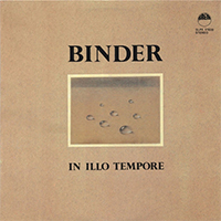 Binder Károly: In Illo Tempore