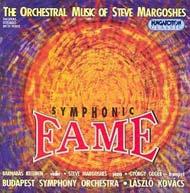 Margoshes, Steve: Szimfonikus szvit a Fame című musicalből